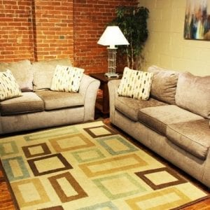 Fide Sade sofa and love seat set Pittsburgh Furniture Outlet furniture for sale