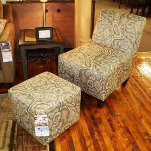 Pittsburgh Furniture Outlet furniture for sale ottoman & love seat example