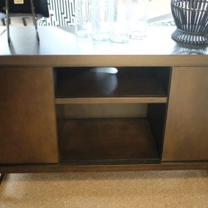 Progressive Athena TV Console available at Pittsburgh Furniture Outlet