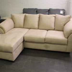 Pittsburgh Furniture Outlet Furniture Sales Beige Ashley Sofa Chase