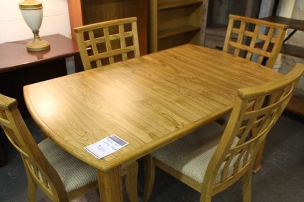 Pittsburgh Furniture Outlet Furniture Sales Douglas Dinette