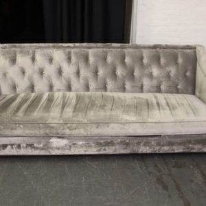 Pittsburgh Furniture Outlet Furniture Sales Grey Tufted Sofa