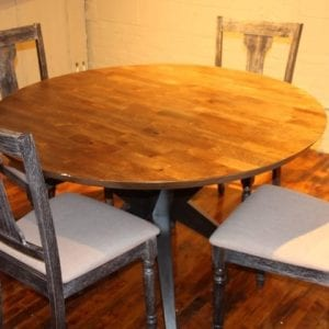 Pittsburgh Furniture Outlet Furniture Sales Rustic Dinette