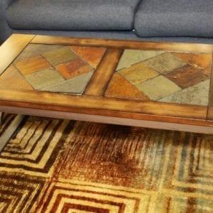 Tessaro Coffee and Ends Pittsburgh Furniture