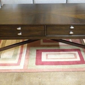 Jofran Granby coffee table Pittsburgh Furniture