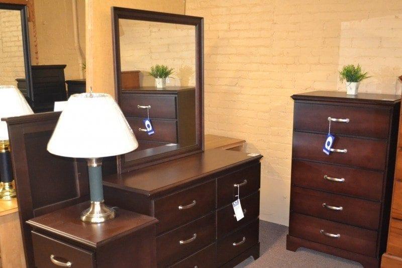 Carolina Signature 4700 Collection Bedroom Set