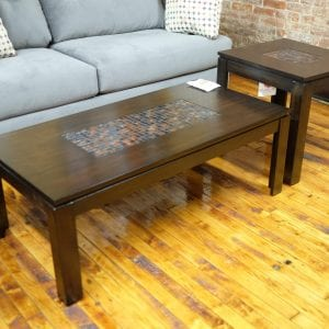 Standard Sparkle Coffee & end table Pittsburgh Furniture Outlet furniture for sale