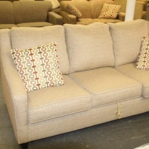 Pittsburgh Furniture Outlet Furniture Sales AWF beige Sofa Bed
