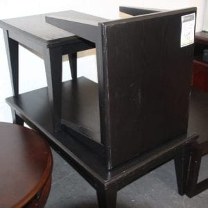 Pittsburgh Furniture Outlet Furniture Sales Black Coffee and End Tables