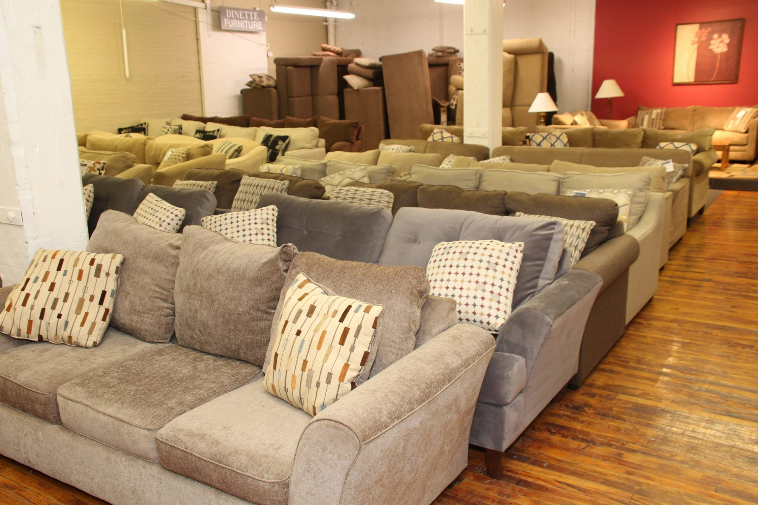 Pittsburgh Furniture Outlet  Used Furniture  Furniture Sale